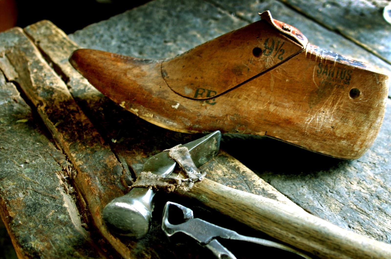 Shoe Repair Toledo