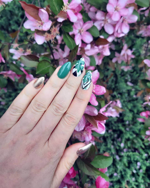 29+ Summer Nails Ideas For 2019 To Enjoy Summertime
