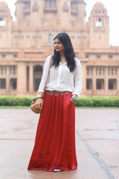 Top 10 Tips And Tricks To Wear Stylish Party Wear Kurtis u0026 Tunic Tops - Indian Fashion Trends ...