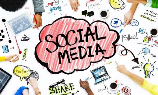 Waspadalah! Ini 5 Tanda Kalau Kamu Udah Kecanduan Media Sosial, Nomor 2 Bahaya!