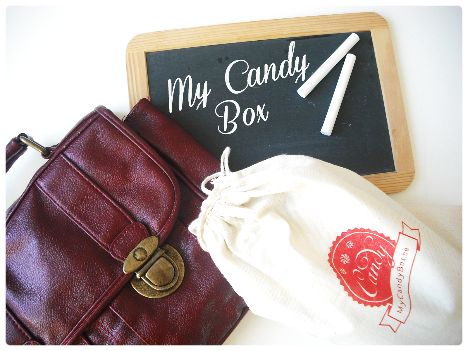 Box Particulier My Candy Box Une Box Gourmande Je Veux Tout Tester Blog