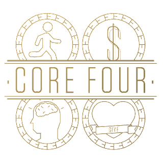 Ariix Core Four