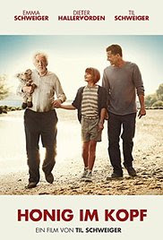 Download Film Honig im Kopf (2014) BluRay