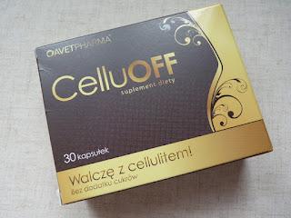 CelluOFF – zwalcza cellulit od wewnątrz – podsumowanie kuracji