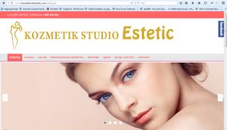 www.kozmetikstudioestetic.com