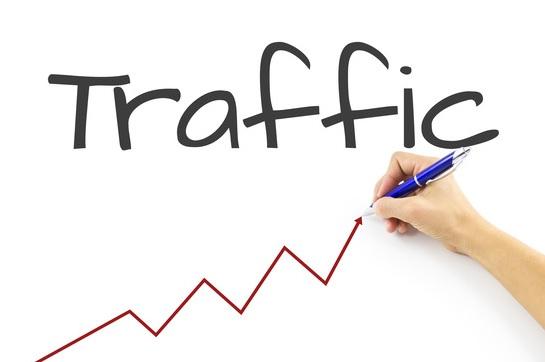 Cara memingkatkan pengunjung blog