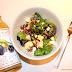 BRIANNAS Spinach Power Salad + Degustabox Review