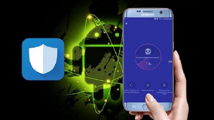 تطبيق اندرويد Security Master حماية هاتف