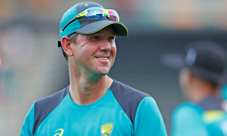 Ricky Ponting appointed Australia's assistant coach for 2019 World Cup; Graeme Hick to focus on Ashes,Ricky Ponting named Australia's assistant coach for World Cup campaign,Ponting named Australia's assistant coach for World Cup,Ricky Ponting appointed Australia's assistant coach for 2019 World Cup