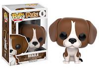 Funko Pop! Beagle