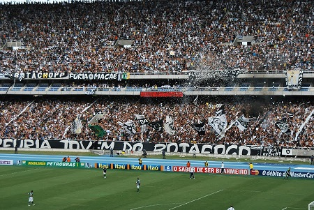 Assistir Botafogo x São Paulo AO VIVO 29/07/2017