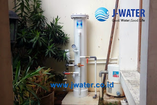 Filter Air Rumah Tangga J-Water