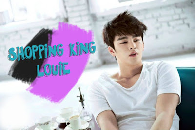 Drama Korea Shopping King Louie