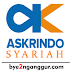 Rekrutmen Kerja Terbaru dari PT Askrindo Syariah 2018
