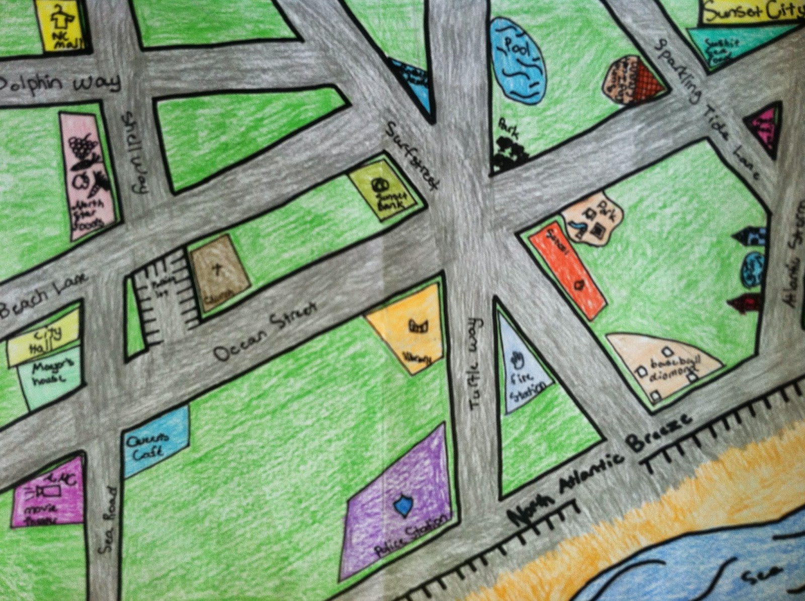 Search Results For Geometry Town Project Carinteriordesign