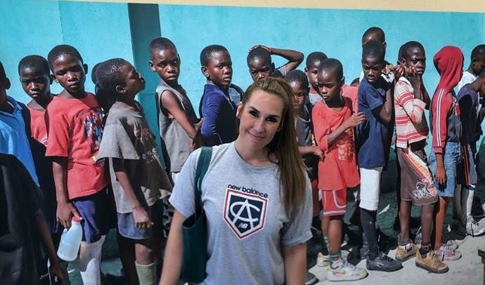 "Mon experience de volontariat avec ""Feed My Starving Children"""