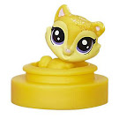 Littlest Pet Shop Multi Pack Butterscotch Goldpaws (#32) Pet