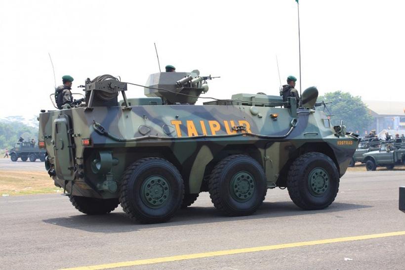 TNI Taipur