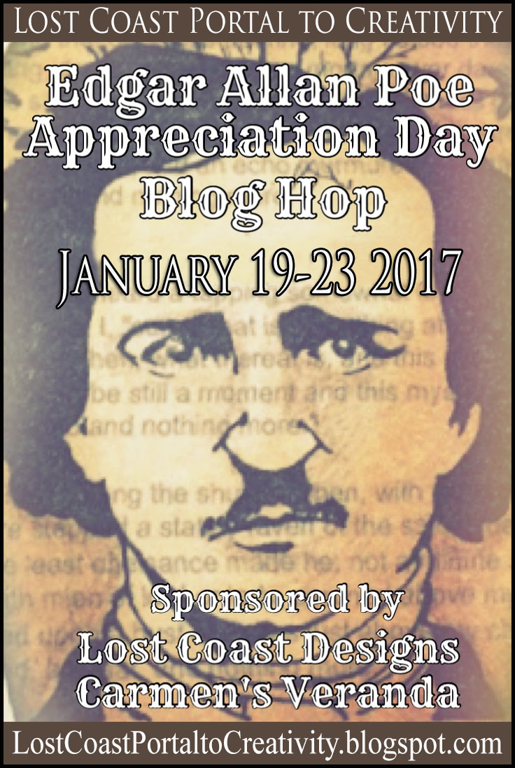 Poe Appreciation Day 2017
