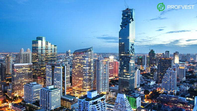 Экономика Тайланда