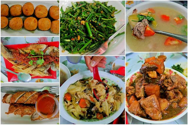 Masakan Kocik Kitchen Malaka