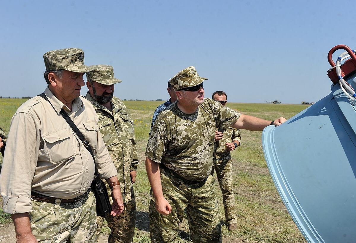 Українська крилата ракета «Нептун» під час випробувань вразила морську ціль на відстані 100 км