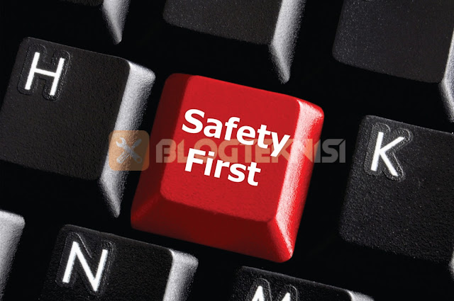 safety first-p3k