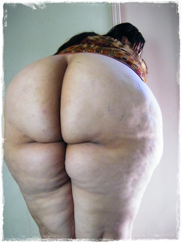 Thick thighs big bbw big booty