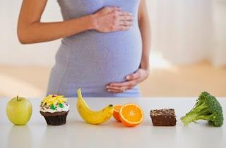 Tips Untuk Kesehetan Ibu Hamil