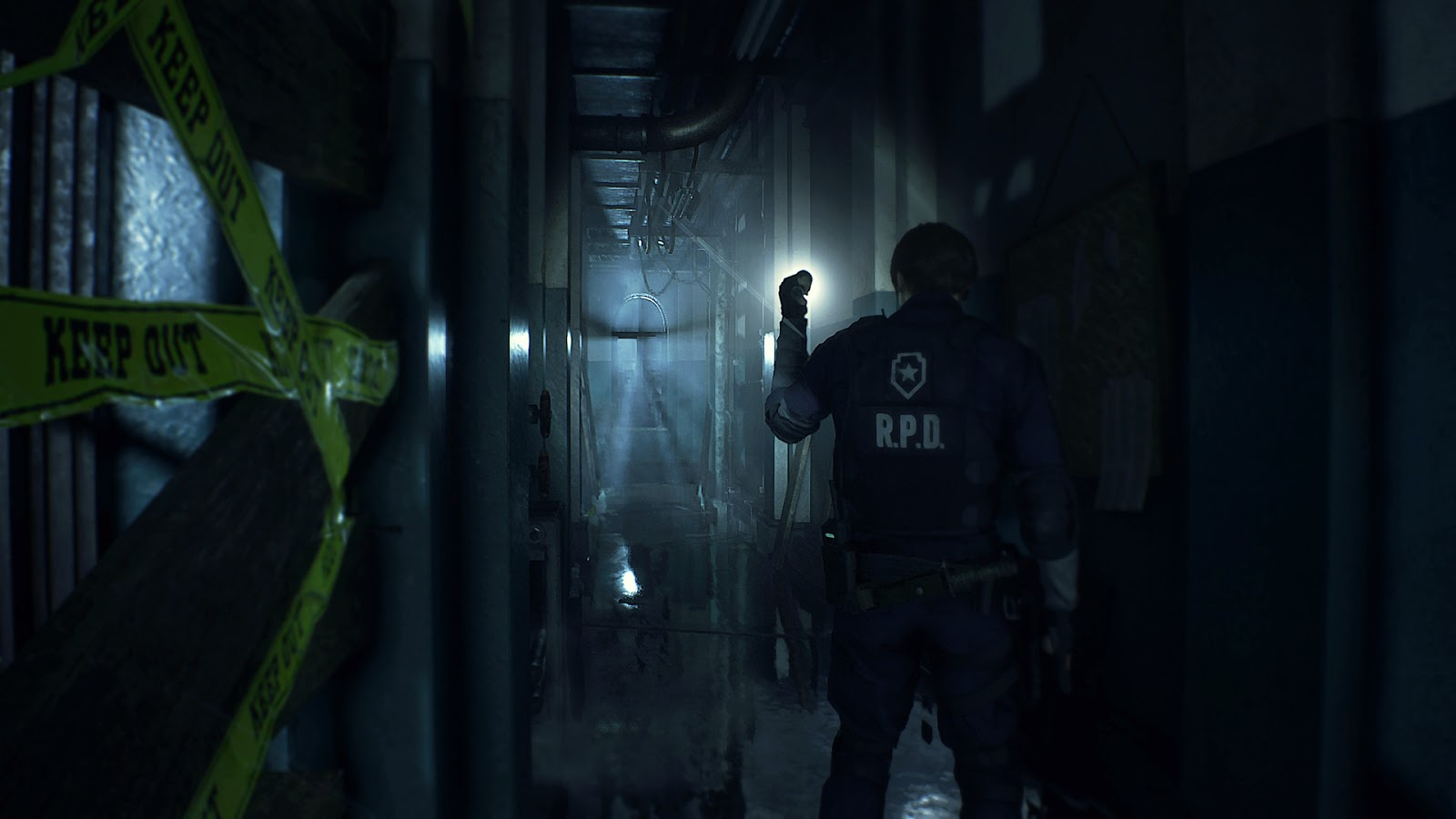 Resident Evil 2 PC ESPAÑOL + Crackfix (CODEX) 4