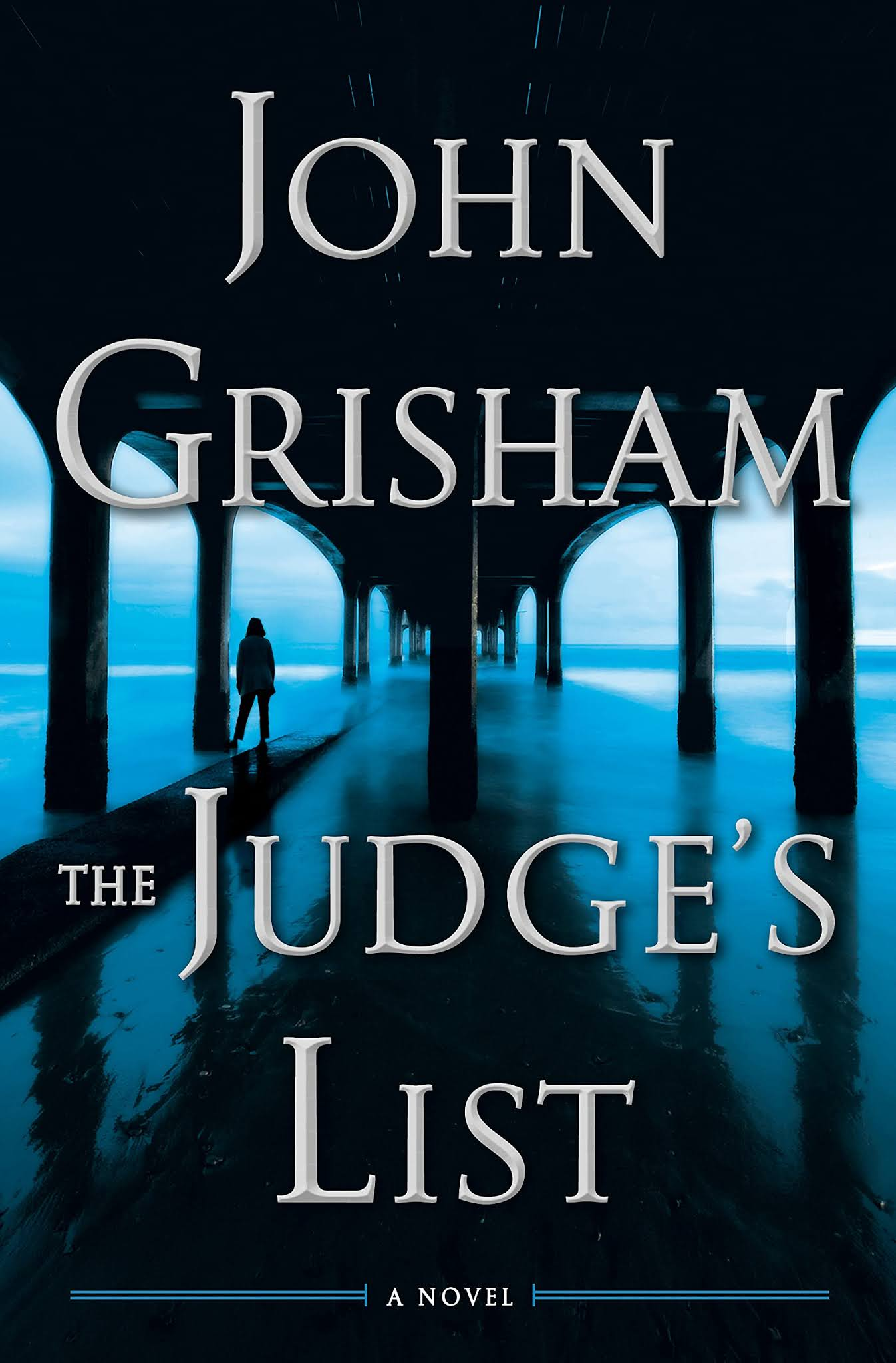 The Judge's List by John Grisham