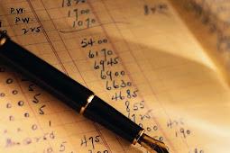 Dasar-Dasar Akuntansi - Ayat Jurnal Penyesuaian