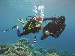 Thailand Divers Phuket had the most dedicated kids instructors. Ideal for junior divers