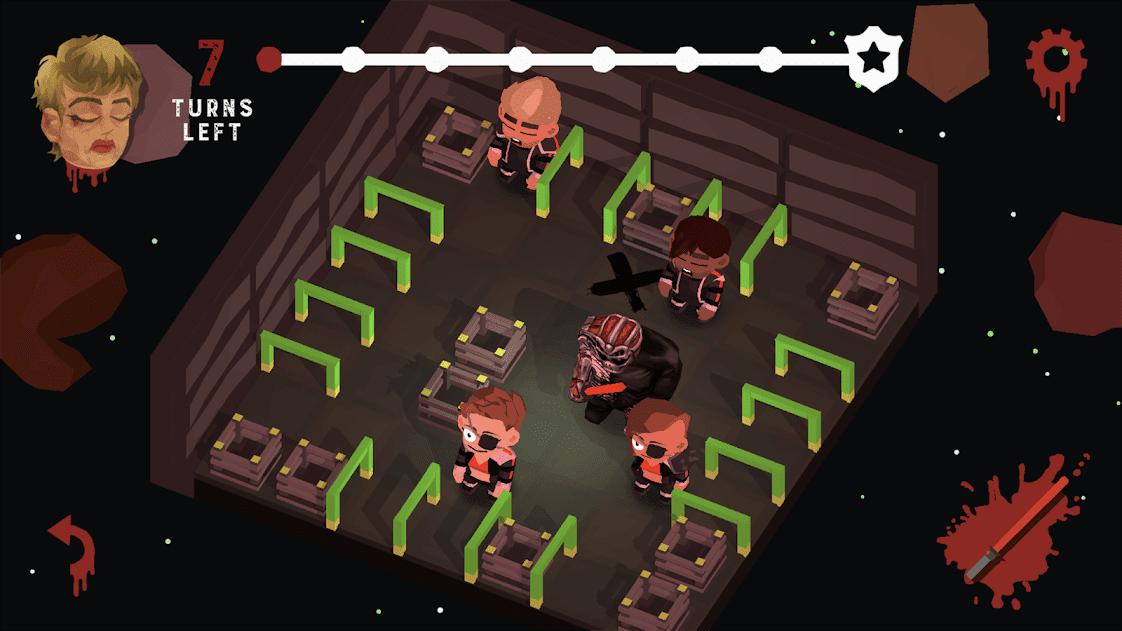 Friday the 13th: Killer Puzzle apk mod DESBLOQUEADO 18.8