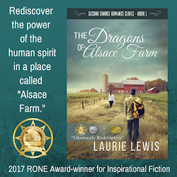 THE DRAGONS OF ALSACE FARM IS AVAILABLE ON AMAZON