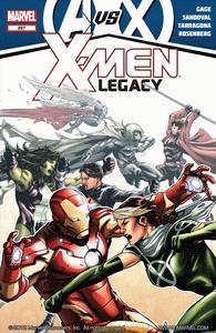 X-Men Legacy #267 Download PDF