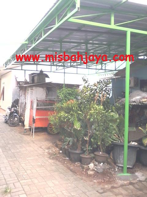 Kanopy Spandek Jakarta Barat