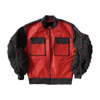 Back To The Future II Jacket