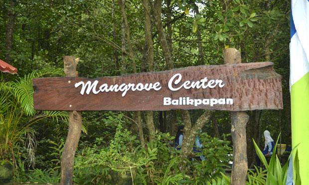 Image result for 3. Hutan Mangrove Balikpapan