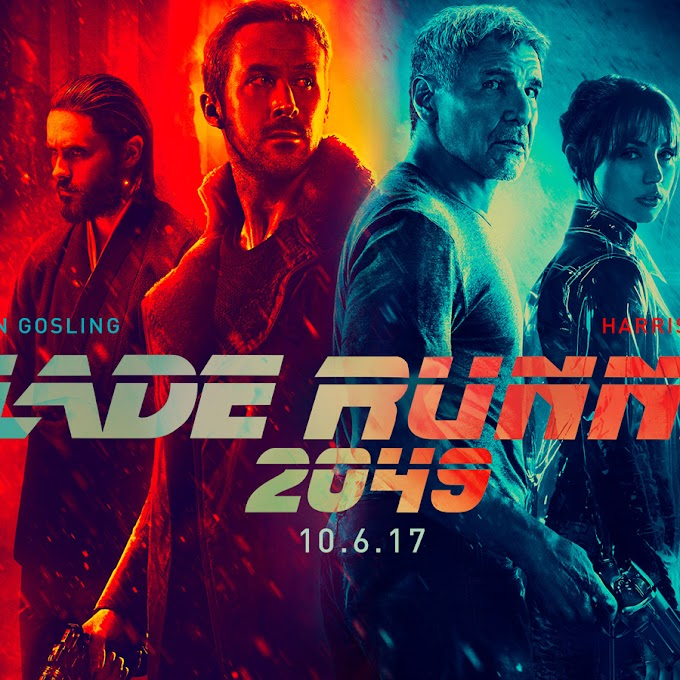 Blade Runner 2049 Short Films and Clips in one place. UPDATED!