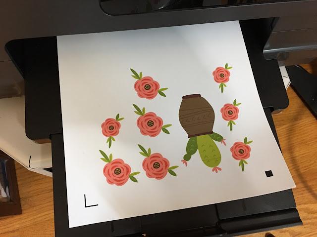 printable vinyl sheets, printable vinyl paper, printable vinyl sticker, silhouette printable vinyl