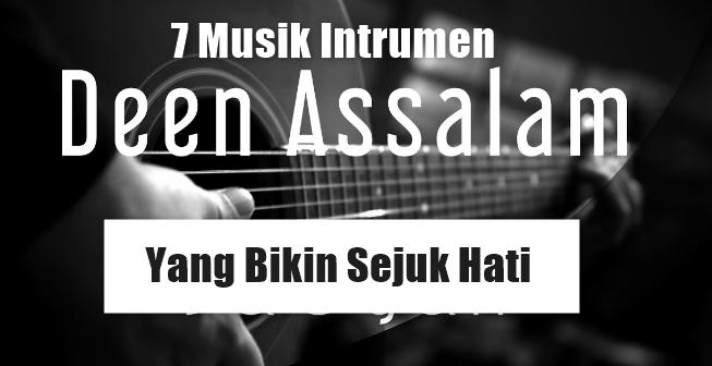 Deen Assalam Nissa Sabyan