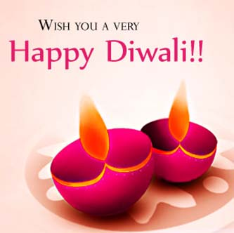 Wish you a very Happy Diwali WhatsApp DP