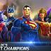 تحميل لعبة DC Legends للاندرويد والايفون مجانا