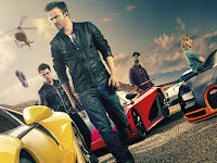 Need For Speed (2014) Bluray Sub Indo | Download Streaming Movie