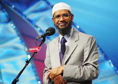 Blak-Blakan, Dr Zakir Naik Ungkap Alasan Musuh Islam Sering Gunakan Kekerasan dalam Memerangi Muslim