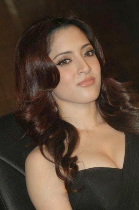 Meenakshi images, Actress Meenakshi Hot Photo Gallery in Black Dress