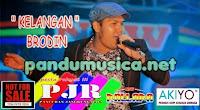 Album New Pallapa Live Pesta Rakyat PJR Jawa Barat 2015