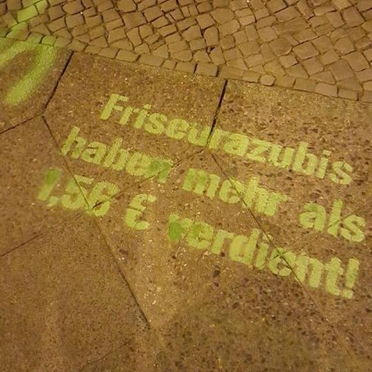 Berlin goes Besser abschneiden!