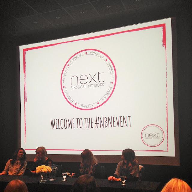 Next Bloggers Network